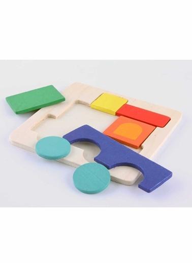 Eğitsel Oyuncaklar-Wooden Toys